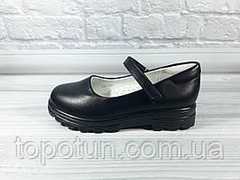 """Школьные туфли для девочки """"Yalike"""" Размер: 27,32"""