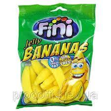 Мармеладные конфеты Fini Jelly Bananas , 100 г
