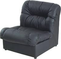 Офисный модульный диван визит 1