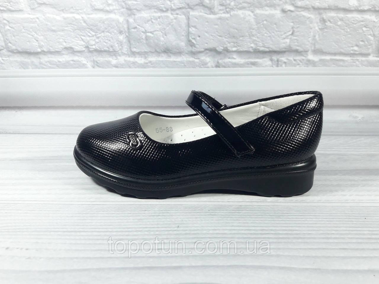 """Школьные туфли для девочки """"Yalike"""" Размер: 27,28"""