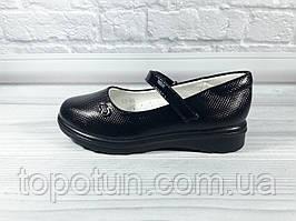 """Школьные туфли для девочки """"Yalike"""" Размер: 27,28,32"""