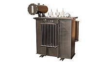 Трансформатор масляный ТМ 400 кВА 6-10кВ