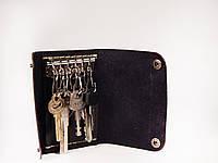 """Ключниця """"Safe"""" з зображенням Тризуба, фото 1"""