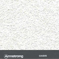 Потолочная плита Oasis