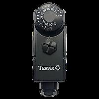 Термостат накладной Tervix 0-90 С поверхностная регуляция