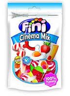 Мармеладні цукерки Fini Cinema Mix , 180 г