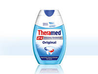 Зубная паста Theramed 2in1 Original, 75 мл.