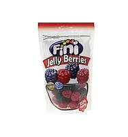 Желейні цукерки Fini Jelly Berries , 180 г
