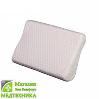 Ортопедическая подушка для взрослых Ортекс J2306