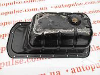 Масляный поддон двигателя для Citroen Jumpy 1.6 HDi 01.2007-. Подон мотора на Ситроен Джампи 1,6 ХДИ.