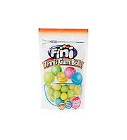 Жувальні гумки Fini Tennis Gum Balls ,180 г