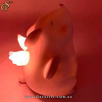 """Скарбничка-нічник Мишеня """"Mouse Light"""""""