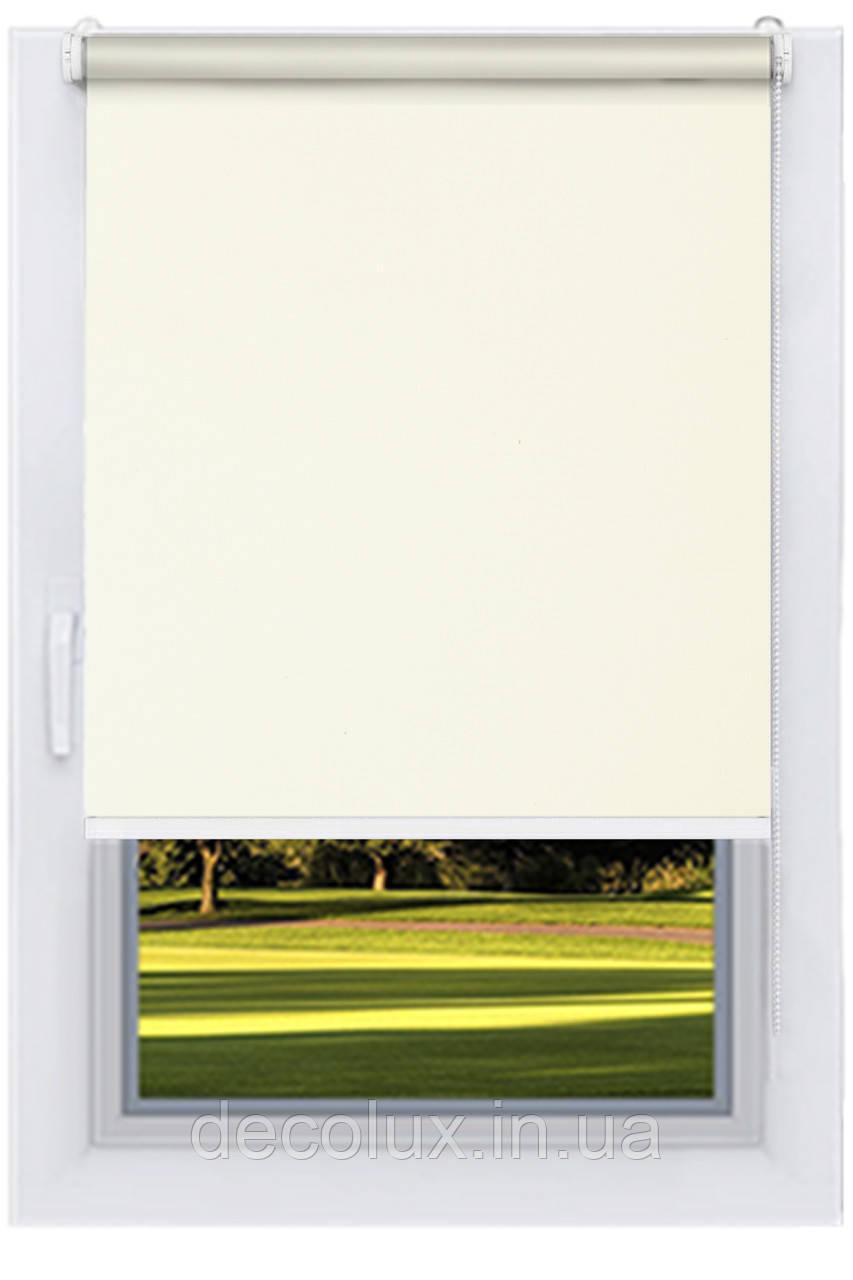 Рулонна Штора Reflex Білий (сонце захисний екран)