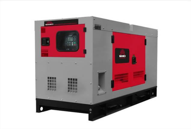 Дизельный генератор Vitals Professional EWI 40-3RS.100B, фото 2