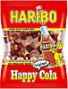 Желейні цукерки Haribo Happy-Cola , 200 г