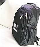 Спортивные большие рюкзаки на 3отд. (4цвета)32x45см, фото 3