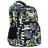 Підлітковий Рюкзак модною забарвлення Safari 20-111L-1
