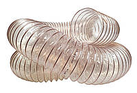 Рукав (шланг) полиуретан D110 толщина стенки 0,5 мм
