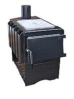 Піч тривалого горіння з варильної поверхнею ProTech Panda - ПДГП - 7 кВт