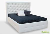 Мягкая кровать Франко 1.6 Подъёмная с каркасом