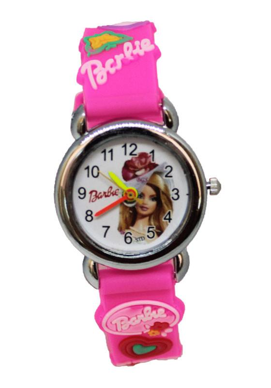 Детские часы для девочки Барби