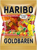 Желейные конфеты Haribo Goldbaren, 200 г