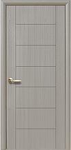 Рина - Ясень New (60, 70, 80, 90см). Коллекция PLUS. Межкомнатные двери Новый Стиль
