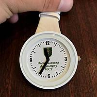 Часы наручные с логотипом Військовий інститут телекомунікацій та інформатизації