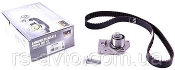 Ремень грм Рено Трафик 1.9 + Виваро (Vivaro + Trafic) Комплект с роликом, 20-1268, фото 2