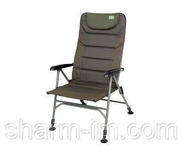 Рыболовное карповое кресло Carp Pro 6050 XL