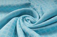 Ткань для штор Андорра текстура 2677,  Турция
