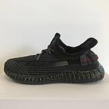 Кросівки жіночі демісезонні чорні Artin, кросівки дешеві жіночі, фото 3