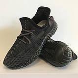 Кросівки жіночі демісезонні чорні Artin, кросівки дешеві жіночі, фото 5