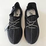 Кросівки жіночі демісезонні чорні Artin, кросівки дешеві жіночі, фото 2
