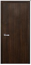 Стандарт - Каштан (60, 70, 80, 90см). Коллекция PLUS. Межкомнатные двери Новый Стиль