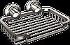 Мыльница металлическая 14 Andex Classic, 016cc