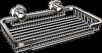 Мыльница металлическая 21 Andex Classic, 017cc