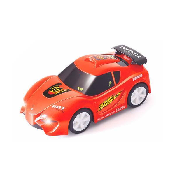 Игрушка Гоночный автомобиль машинка красный 6106B