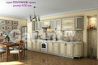 Кухня Платинум Гарант в Одессе, Украине