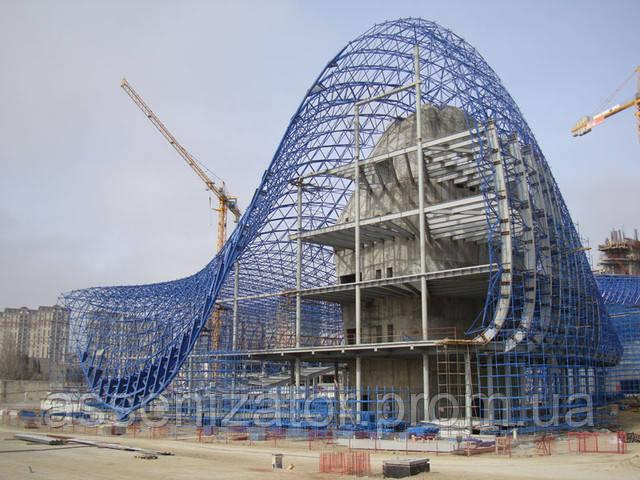 Технологии современного строительства.