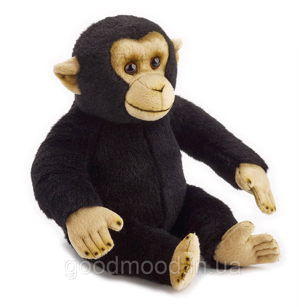 М'яка іграшка 770836 шимпанзе, 31 см.