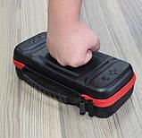Monster кейс сумка для Nintendo Switch / Есть стекло, фото 6