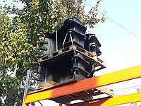 Ковш 600мм для JCB 3-4CX