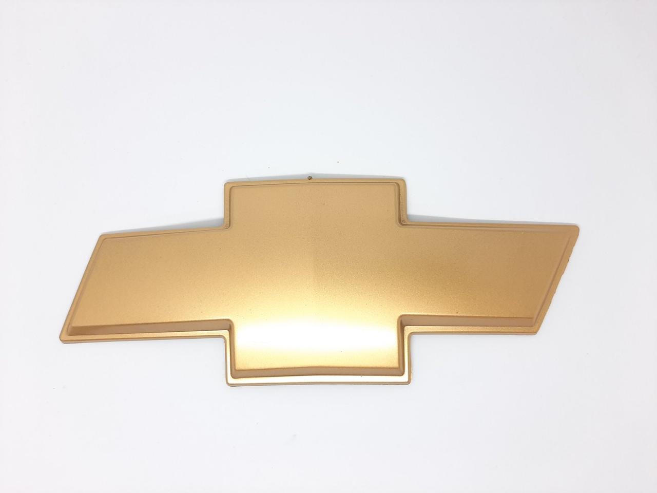 Эмблема логотип на капот крышку багажника CHEVROLET CAPTIVA(передняя)