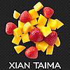 Ароматизатор Xi'an Taima Strawberry Mango