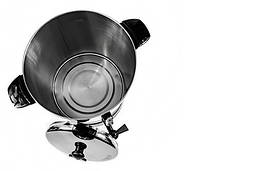 Термопот электрический Camry CR 1259 20 л Steel, фото 3
