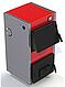 Твердотопливный котел ProTech Econom TT 18 кВт из котловой стали 2 мм с чугунными колосниками, фото 2