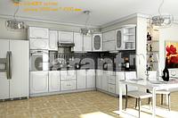 Кухня Сансет Гарант в Одессе,Украине, фото 1