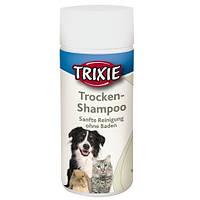 Trixie (Трикси) Сухой шампунь для собак и кошек 100гр