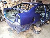 Четверть кузова задняя правая VW Passat B5 седан 2001 г.в.